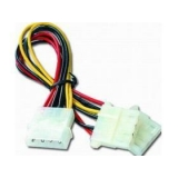 Spliter Cablu Alimentare Gembird 5.25 Molex to 2x 5.25 Molex CC-PSU-1