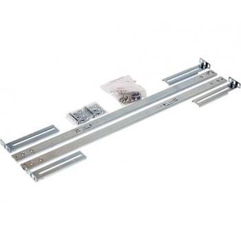Sine rack Synology 1U Rail Kit Sliding