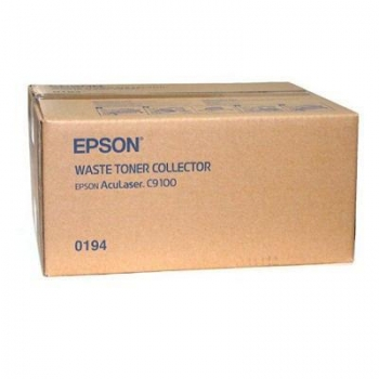 Waste Toner Bottle Epson C13S050194 30000 Pagini for Aculaser C9100