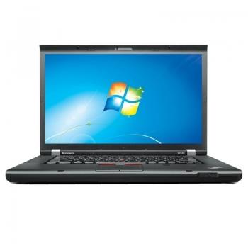 """Laptop Lenovo ThinkPad W530 Intel Core i7 Ivy Bridge 3840QM up to 3.8GHz 8GB DDR3 HDD 500GB SSD 32GB nVidia Quadro 2000M 2GB 15.6"""" Full HD Windows 7 Pro 64bit N1K54RI"""