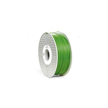 Filament 3D Verbatim ABS 1.75mm 1Kg Green 55014