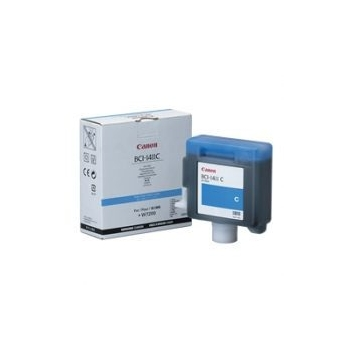 Cartus Cerneala Canon BCI-1411C Cyan 330 ml for W7200, W8400D, W8200D CF7575A001AA