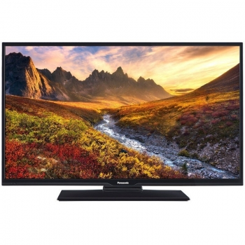 "Televizor Edge LED Panasonic 24""(61cm) VIERA TX-24C300E HD Ready HDMI Slot CI+"