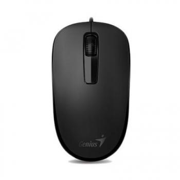 Mouse Genius DX-125 USB negru