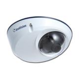 Camera de supraveghere IP GeoVision GV-MFD110 1.3 MP CMOS InfraRed 1280x1024 MPEG-4 M-JPEG H.264 Retea