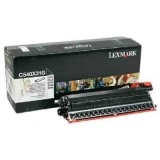 Developer Unit Lexmark C540X31G Black 30000 pagini for C540, C543, X543, C544, X544
