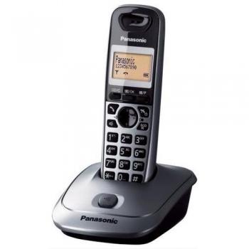Telefon DECT Panasonic KX-TG2511FXM Caller ID argintiu