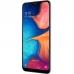 "Smartphone Samsung Galaxy A20e White Dual SIM 5.8"" 720x1560 Exynos Octa Core memorie interna 32GB Camera Foto Dual 13 + 5 mpx Android 9.0 SM-A202FZWDROM"