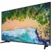 Televizor LED Smart Samsung 40''(100cm) 40NU7182 4K Ultra HD Wi-Fi Integrat Lan Dolby Digital Plus