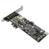 Placa de sunet Asus Xonar DX 7.1 24bit PCI-E x1 XONAR_DX/XD/A
