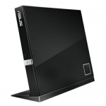 Blu-ray Writer Asus SBW-06D2X-U USB 2.0 Extern Black Retail SBW-06D2X-U/BLK/G/AS