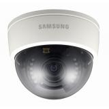 "Camera de supraveghere Samsung SCD-2080R CCD 1/3"" 700 LTV varifocala 2.8 - 10mm DOME"