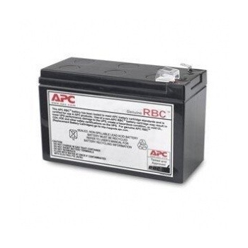 Acumulator APC APCRBC110
