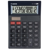 Calculator Birou Canon AS120 12-digit BE4582B001AA