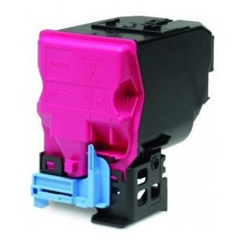 Cartus Toner Epson C13S050591 Magenta 6000 Pagini for Aculaser CX37DNF, CX37DTNF, AL-C3900DN, AL-C3900DTN, AL-C3900N, AL-C3900TN
