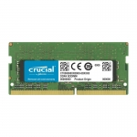 Memorie laptop Crucial 4GB, DDR4, 2666MHz, CL19, 1.2v
