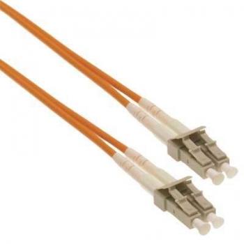 Patch cord fibra optica HP Premier Flex LC/LC Multi-mode OM4 2 fiber 5m QK734A