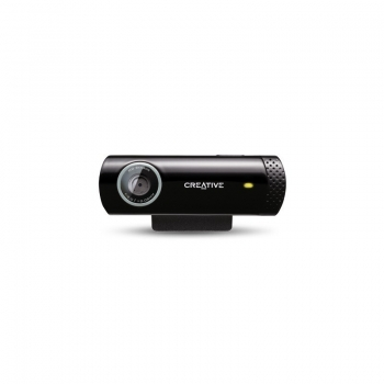 Camera Web Creative LiveCam Chat HD 720p 5.7MP microfon 73VF070000001