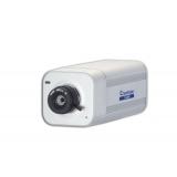 Camera de supraveghere IP GeoVision GV-BX11F 1.3MP CMOS 1280x1024 4mm MPEG-4 M-JPEG H.264 Retea