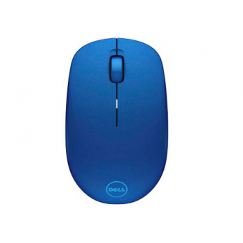 Mouse wireless Dell WM126 1000 dpi Blue