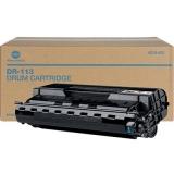 Unitate Cilindru Konica Minolta DR-113 Black 16000 Pagini for Bizhub 160, 160F, 161, DI 1610 4519601