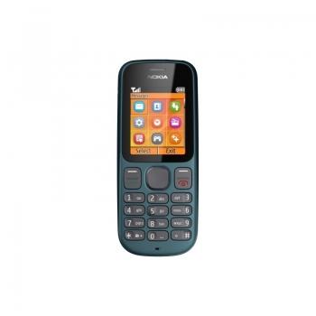 Telefon Mobil Nokia 100 Legion Blue NOK100BL