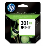 Cartus Cerneala HP Nr. 301XL Black Vivera Ink 480 Pagini for Deskjet 1000, 2000, 2050, 3000, 3050 CH563EE