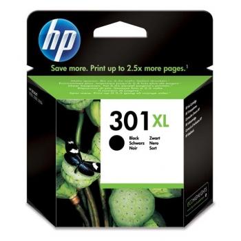 Cartus Cerneala HP Nr. 301XL Black Vivera Ink 480 Pagini for Deskjet 1000, 2000, 2050, 3000, 3050 CH563EE