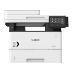 Multifunctional laser monocrom Canon I-Sensys MF443DW, Duplex, A4 3514C008AA