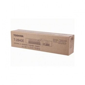 Cartus Toner Toshiba T-2840E Black 23000 pagini for Toshiba E-Studio 233