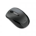 Mouse Wireless Microsoft Mobile 3500 Optic 3 Butoane 1000dpi Black GMF-00007