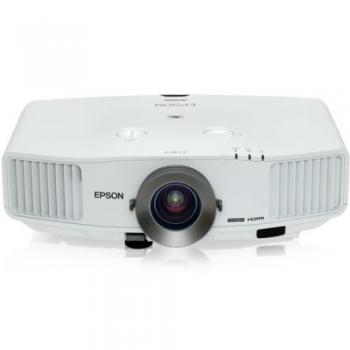 Videoproiector Epson EB-G5650W 3LCD 1280x800 3D Ready 4500ANSI 2000:1 HDMI VGA USB Retea WiFi Ready V11H347040