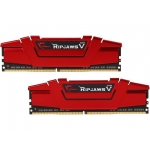 G.SKILL Ripjaws V 2x8GB PC4-19200, 2400MHz 15-15-15-35, 1.2v, Intel XMP 2.0 (Extreme Memory Profile) Ready