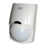 """Camera de supraveghere DSC LC-100CAM-C CCD Sony 1/3"""" 420LTV disimulata in PIR"""