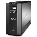 UPS Apc Back-UPS Pro 550VA 330W Interactiv cu AVR si management BR550GI