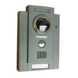 Post de exterior Videointerfon Commax DRC-4CH design nou Maxim doua camere pe sistem