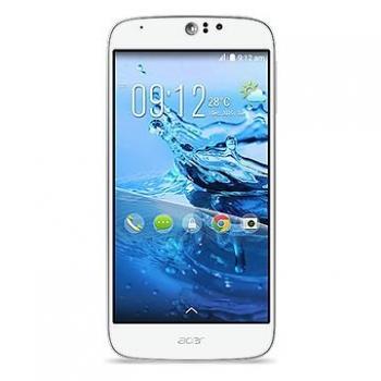 LIQUID JADEZ QUAD CORE 1.3 GHZ 5IN 2GB 16GB ANDR 4.4 WHITE IN