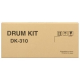 Unitate Cilindru Kyocera Mita DK-310 Black 300000 Pagini for FS-2000D, FS-2000DN, FS-3900DN, FS-4000DN