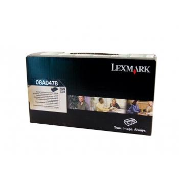 Cartus Toner Lexmark 08A0476 Black 3000 pagini for Optra E320, E322, E322N
