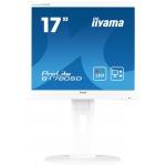 "Monitor LED Iiyama 17"" ProLite B1780SD-W1 1280x1024 VGA DVI 5ms"