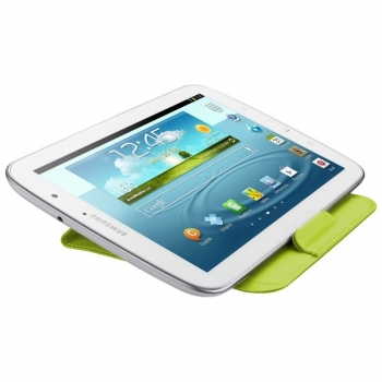 """Husa tableta Samsung EF-SN510BGEGWW Green 7"""" compatibila cu N5100 Galaxy NoteN5110 Galaxy Note"""