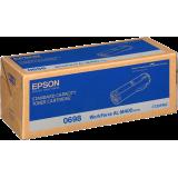 EPSON S050698 TONER STANDARD 12K BLK
