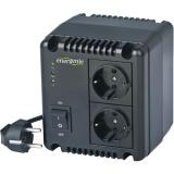 Stabilizator de tensiune Gembird EG-AVR-0501 500VA