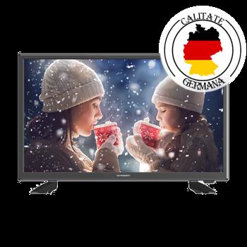 """Televizor LED Schneider 22""""(56cm)LED22-SC510K Full HD HDMI VGA Slot Card CI+"""