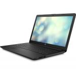 LAPTOP HP 15-DA2049NQ INTEL CORE I3-10110U PANA LA 4.10 GHZ 15.6 FULL HD 4GB 256GB SSD INTEL UHD GRAPHICS FREE DOS BLACK 2L9N9EA