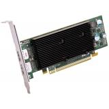 Placa Video Matrox M9128 LP 1GB PCI-E x16 2x DisplayPort M9128-E1024LAF