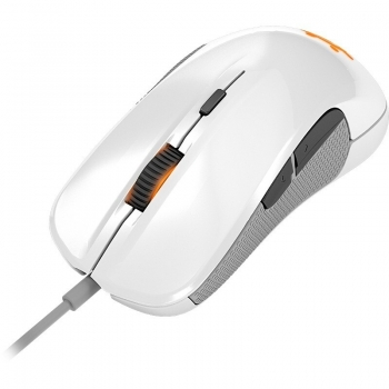 Mouse SteelSeries Rival Optic 6 butoane 6500dpi USB 62278 white