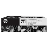 Cap Printare HP Nr. 711 Black/Cyan/Magenta/Yellow for HP Designjet T120, Designjet T520 C1Q10A