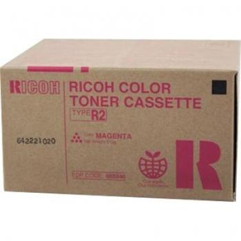 Cartus Toner Ricoh Type R2 Magenta 10000 pagini for Ricoh Aficio C3228, Aficio C3235, Aficio C3245 888346
