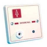 Statie de apel slave Intercall SCP se conecteaza la statile de apel
